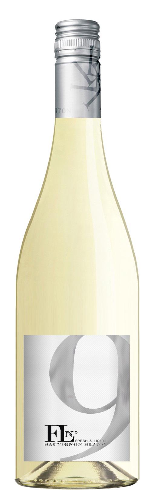 Francois Lurton FL N9 Sauvignon Blanc