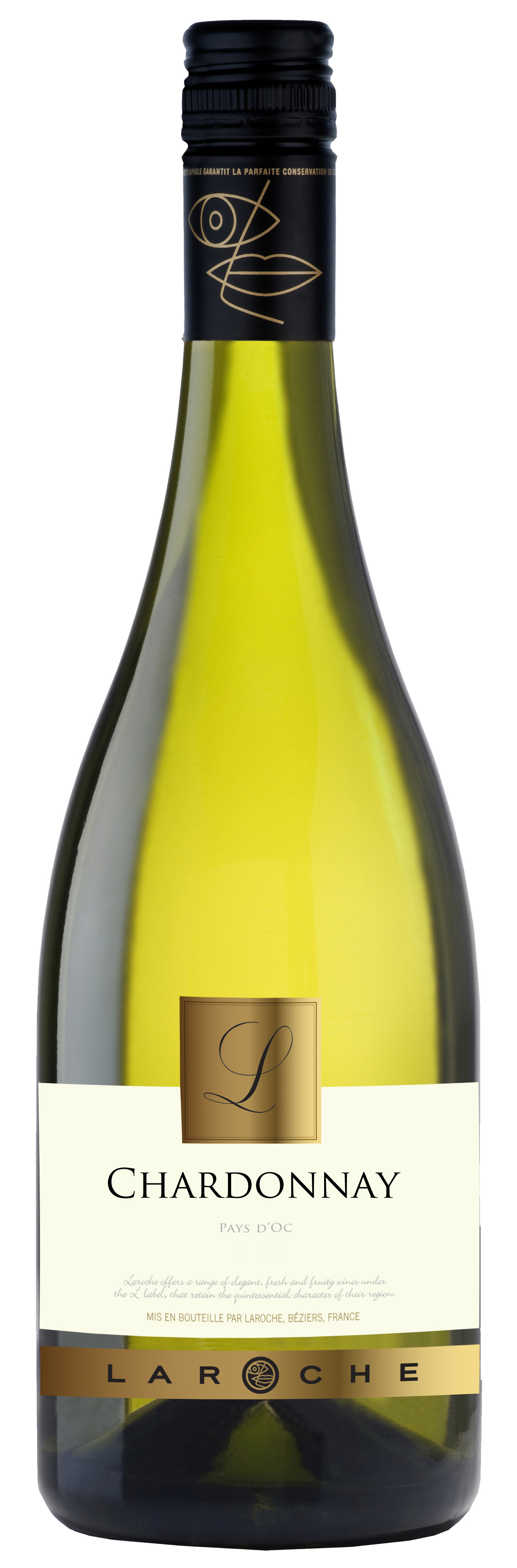 "Laroche Chardonnay ""L"""