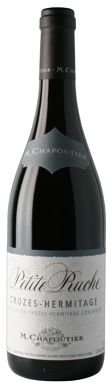 """M. Chapoutier Crozes-Hermitage """"Petite Ruche"""""""