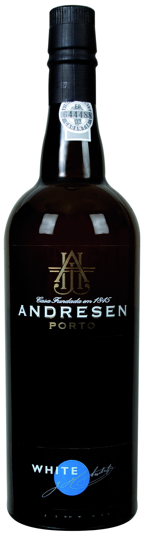 Andresen Port White