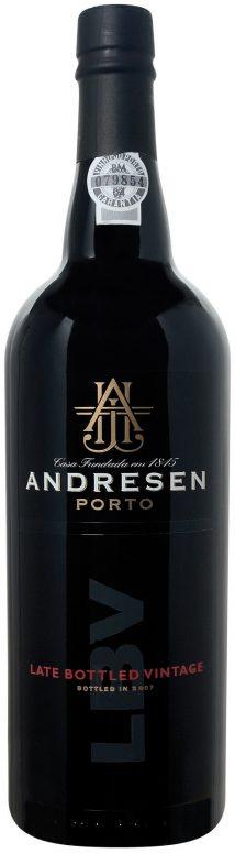 Andresen Port LBV
