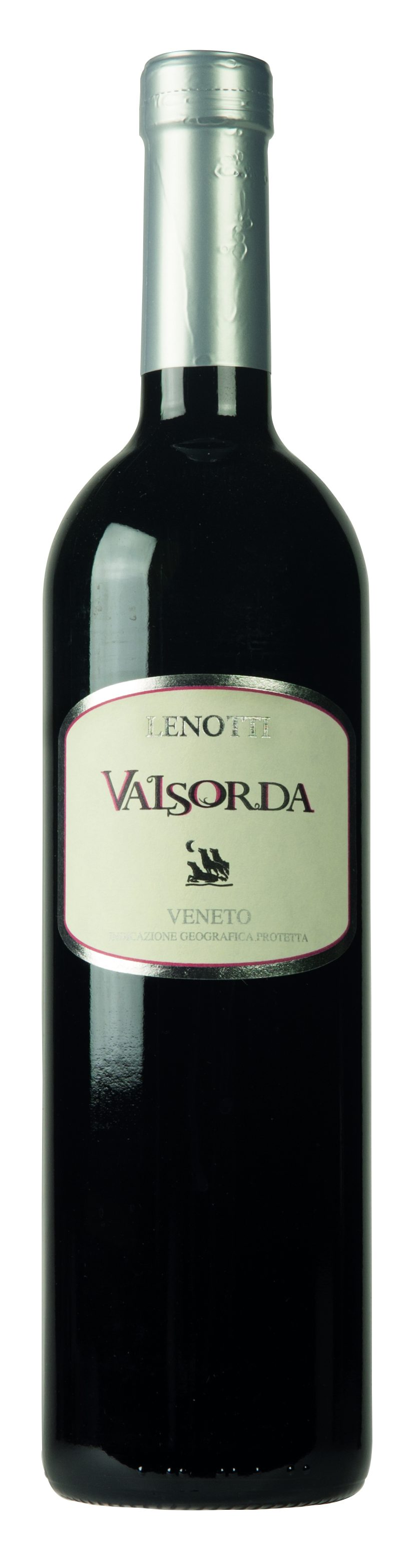 Cantine Lenotti Valsorda Rosso