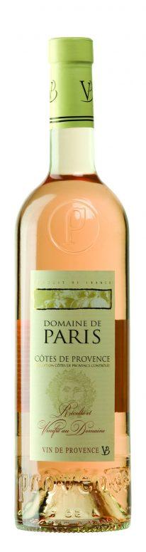 Domaine de Paris Domaine de Paris Rosé