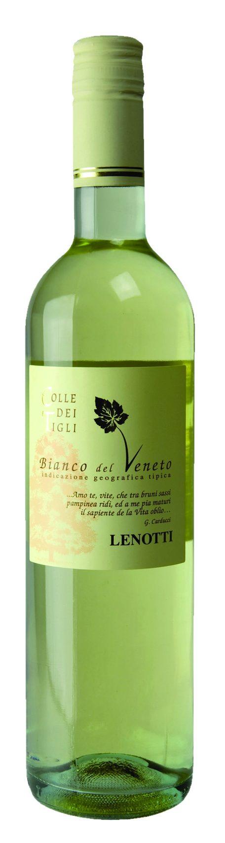 Cantine Lenotti Colle dei Tigli, Bianco del Veneto