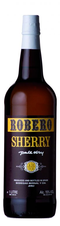 Robero, Sherry Pale Dry