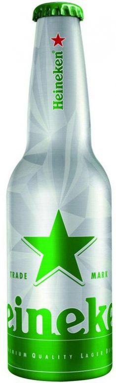 Heineken Club bottle