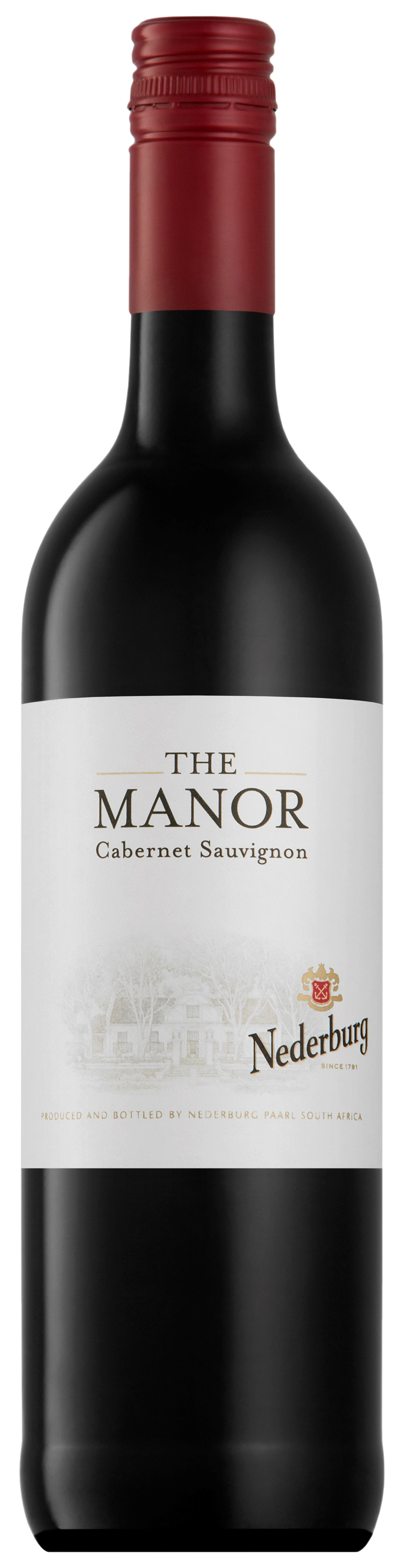Nederburg The Manor, Cabernet Sauvignon