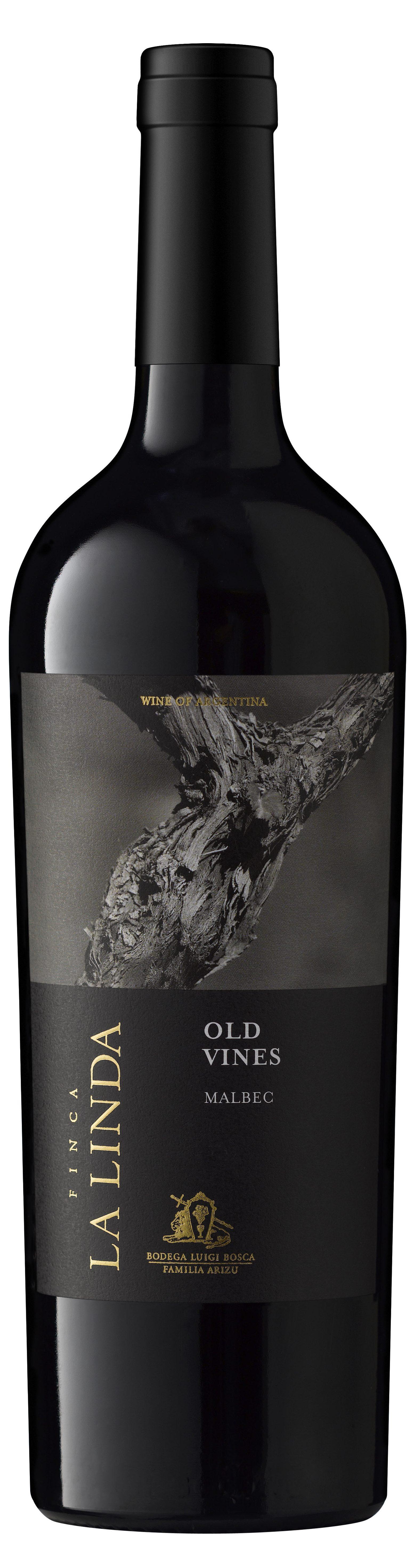 Luigi Bosca La Linda Private Selection Malbec Old Vines