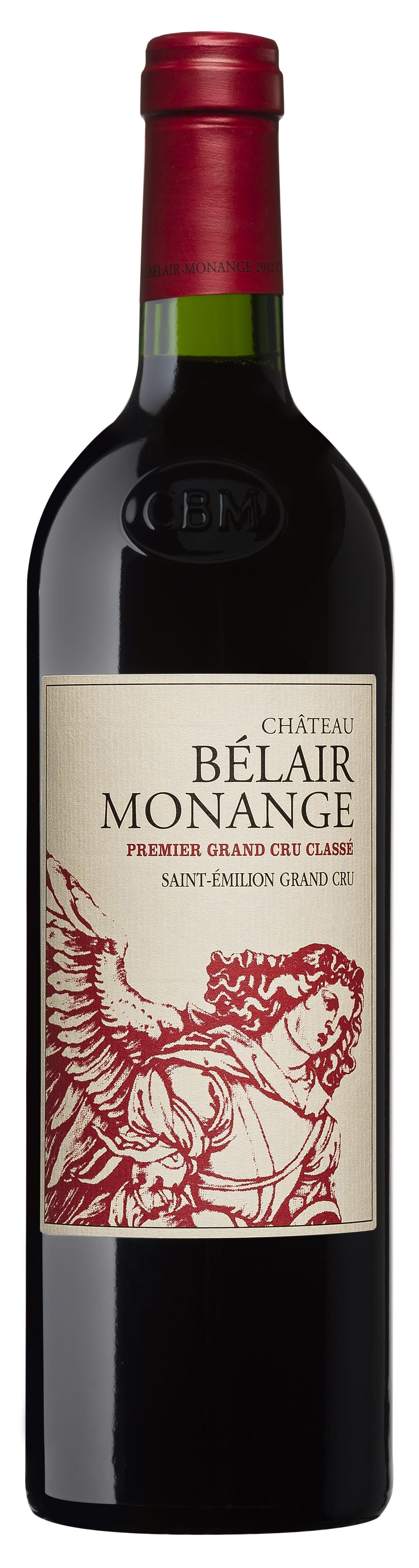 Château Bélair Monange