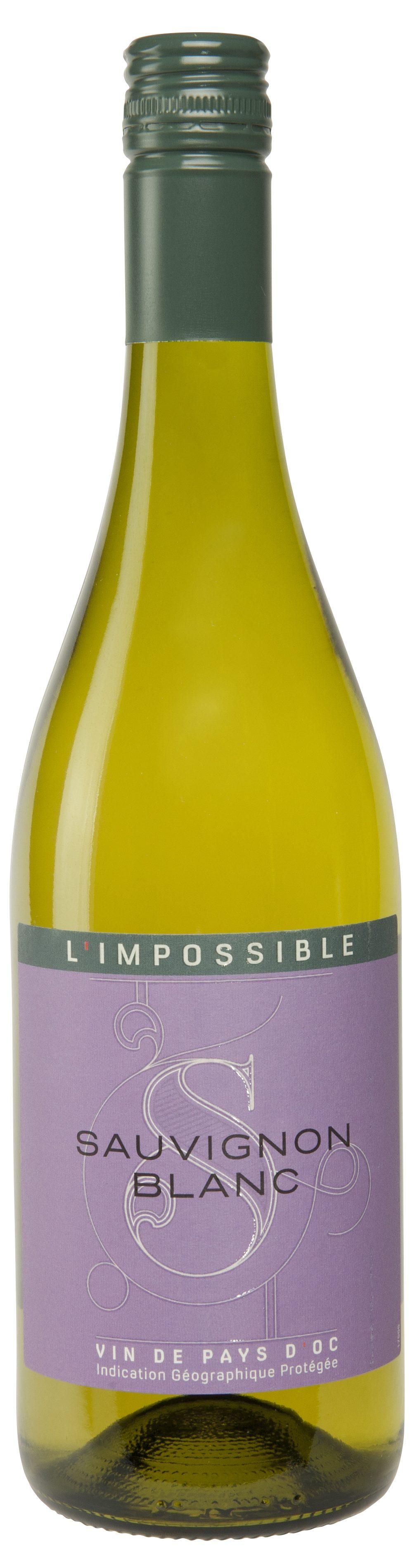 L'Impossible Sauvignon Blanc