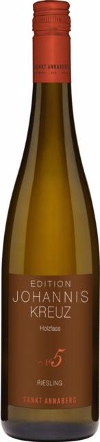 Weingut Sankt Annaberg Johannis Kreuz Riesling No.5