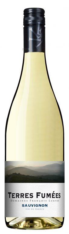 Francois Lurton Terres Fumées Sauvignon Blanc