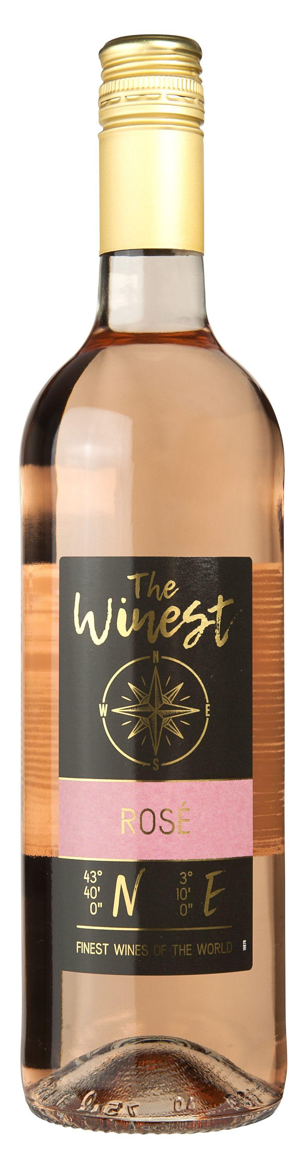 The Winest, Grenache Rosé