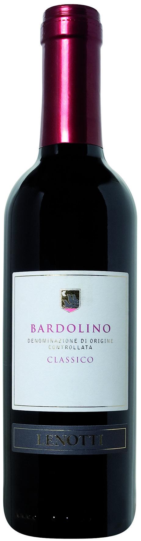 Cantine Lenotti Bardolino Classico