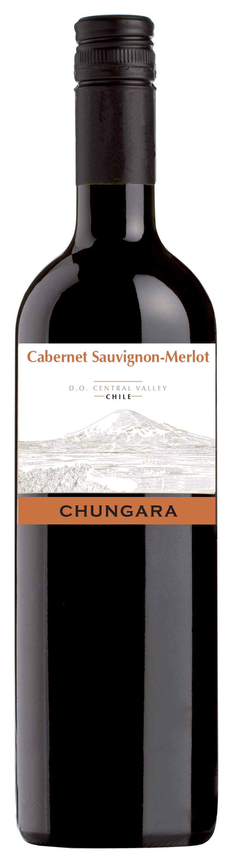 Chungara Cabernet Sauvignon/Merlot