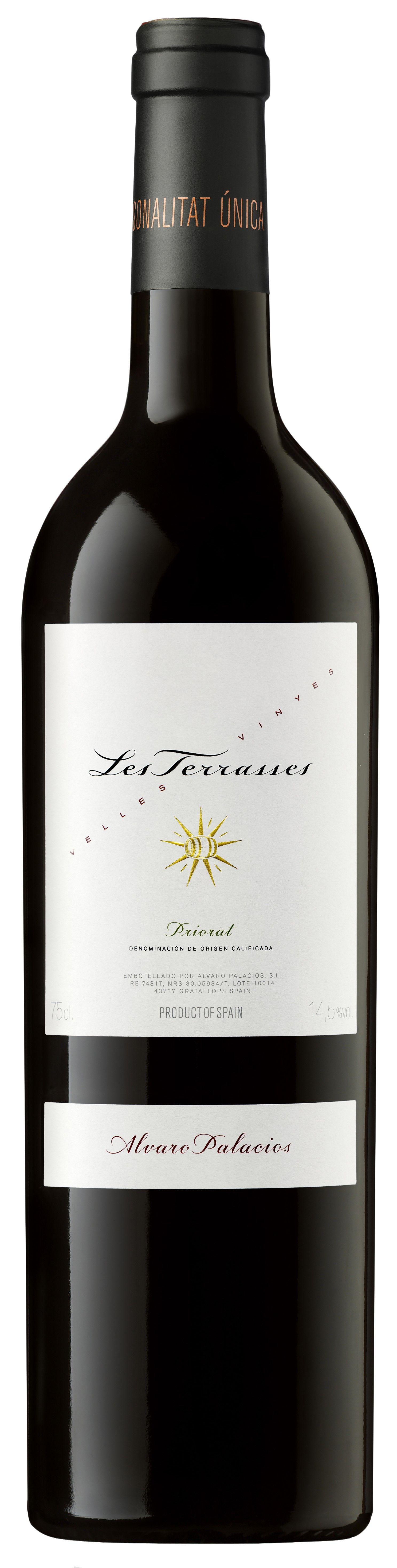 Alvaro Palacios Les Terrasses Priorat Old Vines