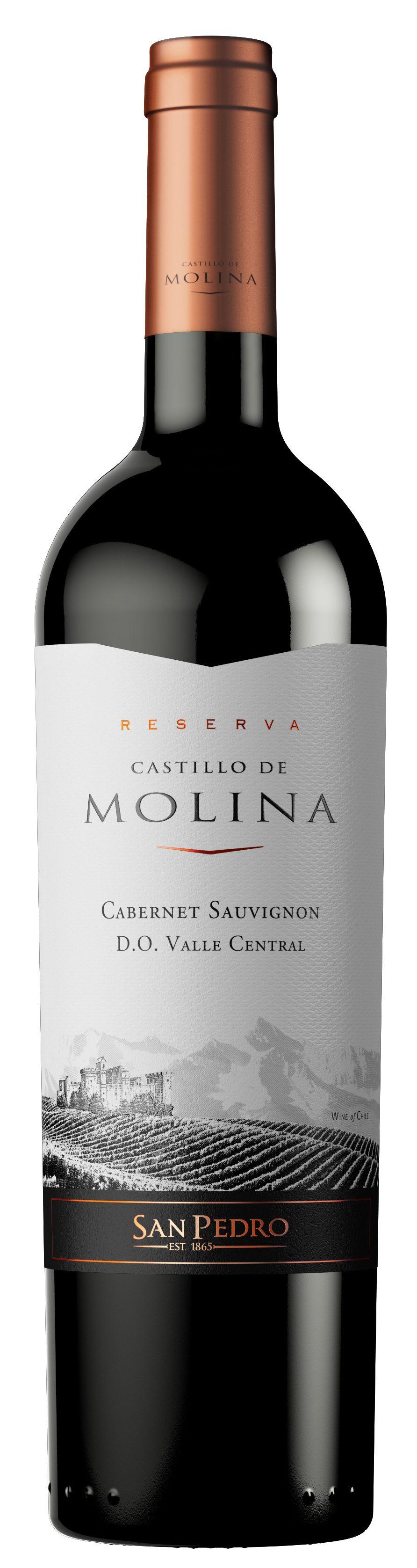 Castilo de Molina Cabernet Sauvignon Reserva