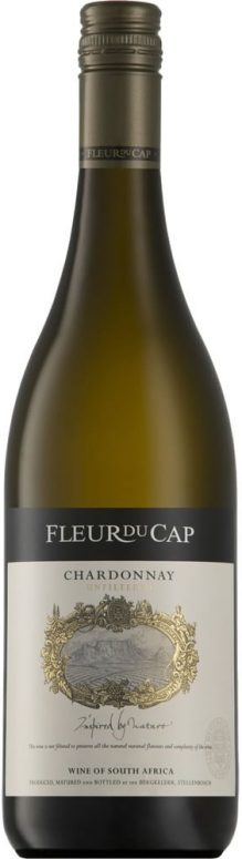 Fleur du Cap Chardonnay Unfiltered
