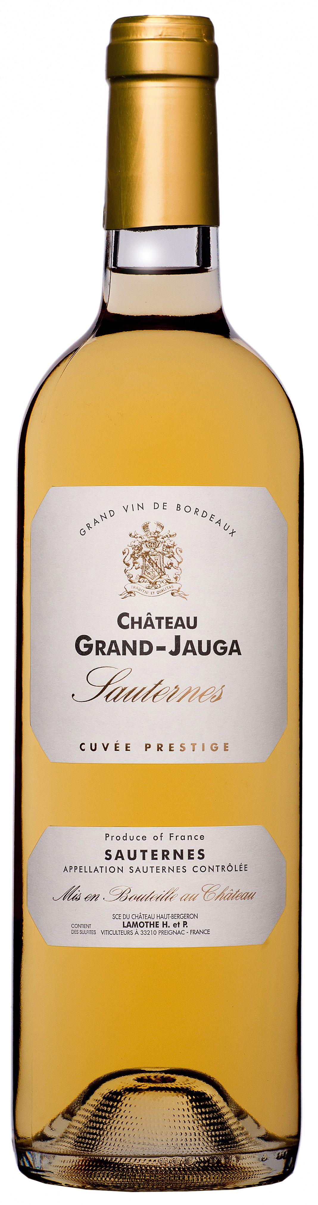 Chateau Grand Jauga