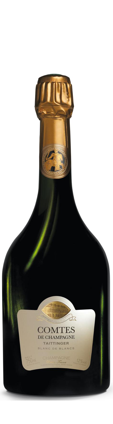 Comtes de Champagne Taittinger Blanc de Blancs