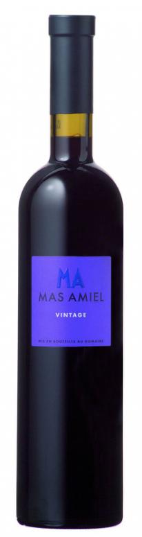 Domaine Mas Amiel Maury Vintage