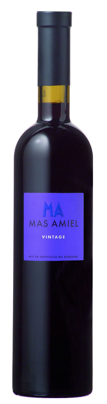 Mas Amiel Vintage AOC Maury