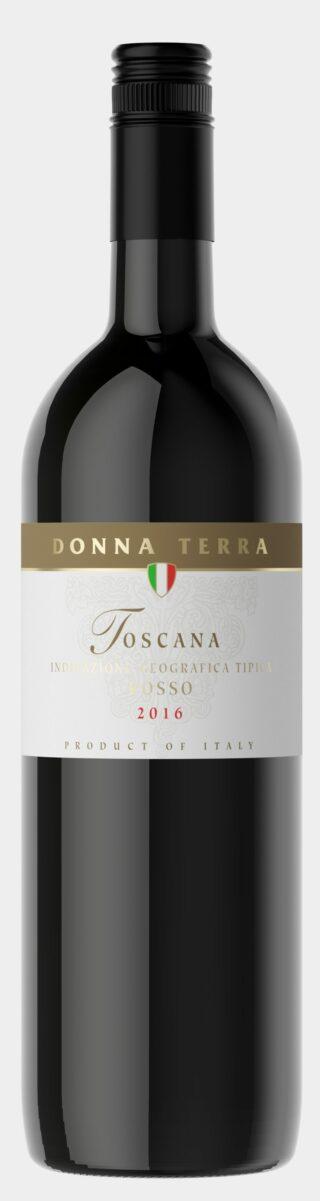 Donna Terra Toscana