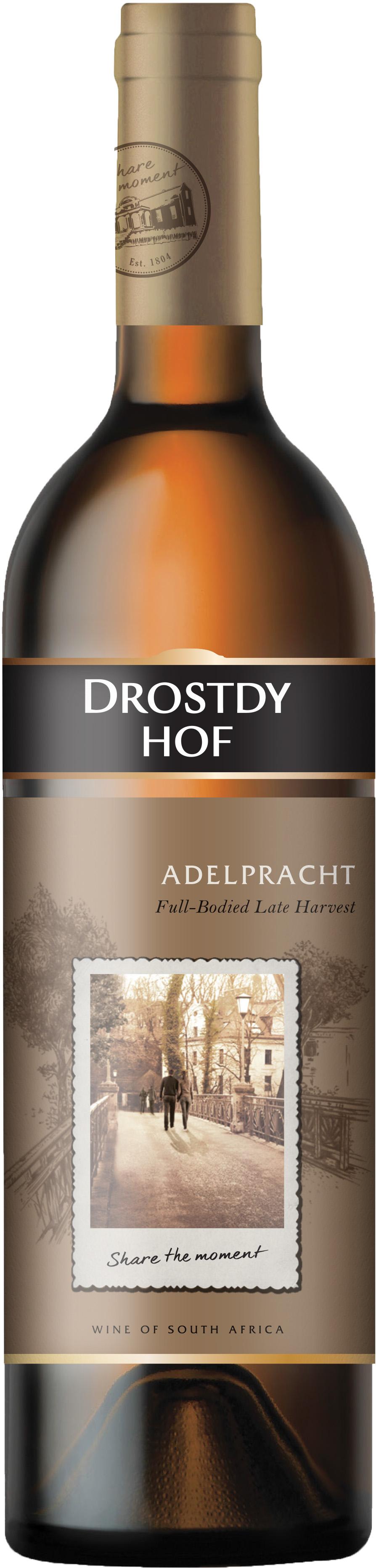 Drostdy Hof Adelpracht