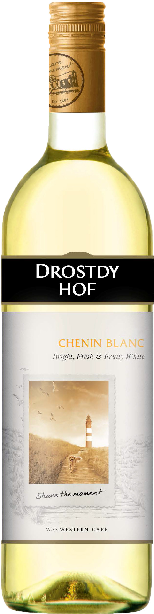 Drostdy Hof Chenin Blanc 0,75l