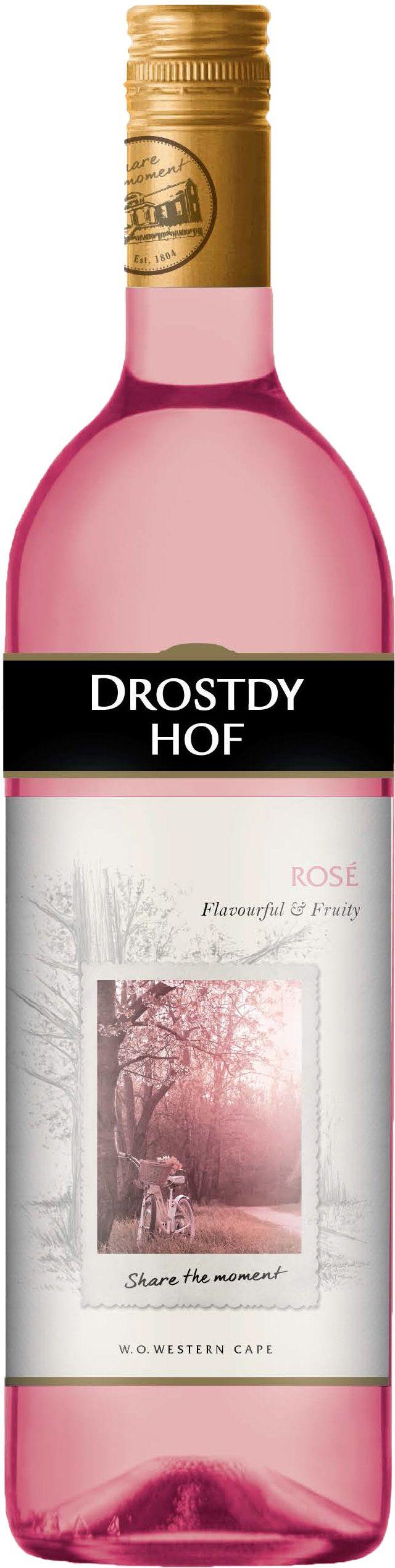 Drostdy Hof Rosé
