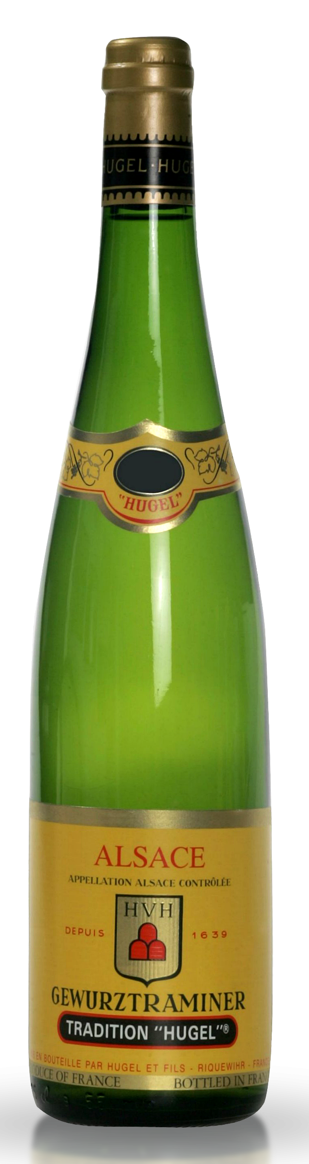 Famille Hugel Gewurztraminer, Tradition