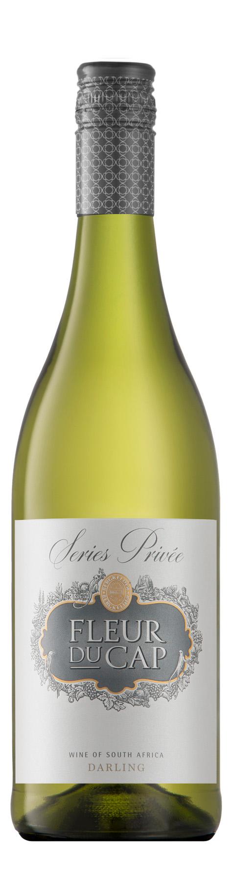 Fleur du Cap Series Privée Chardonnay