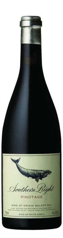 Hamilton Russell Southern Right, Pinotage