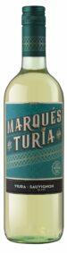 Marques del Turia Blanco Viura Sauvignon Blanc
