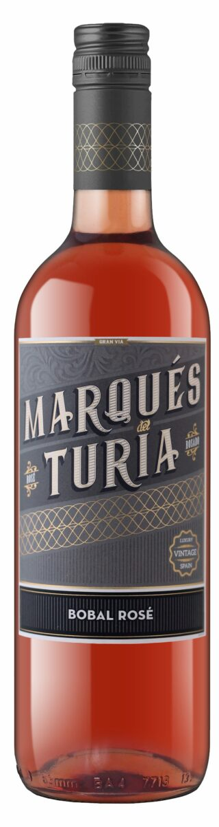 Marques del Turia Bobal Rose