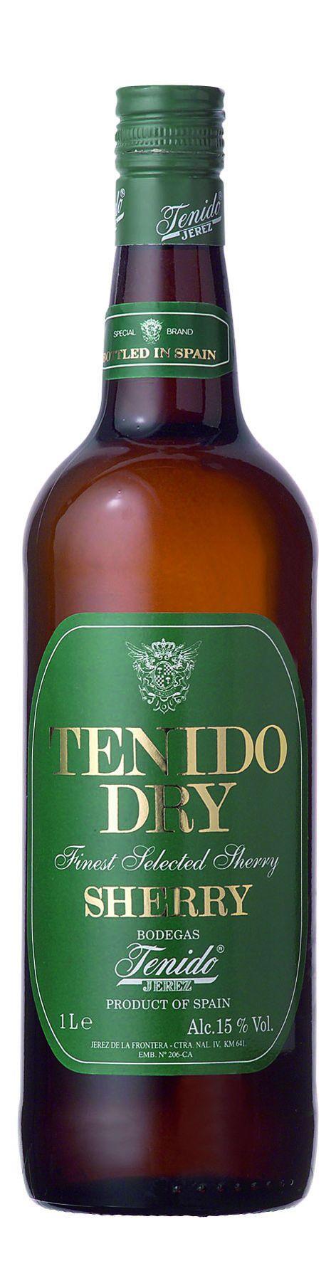 Tenido Sherry Dry 1l