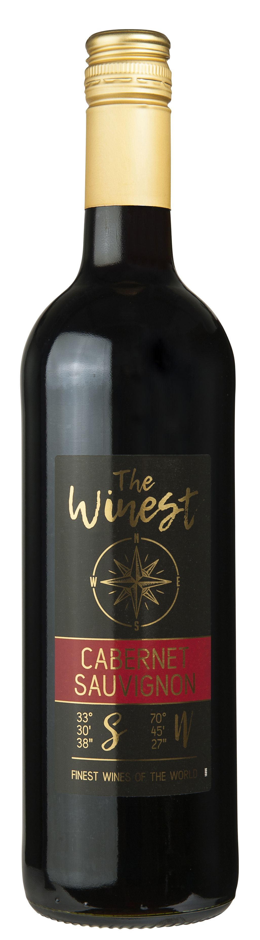 The Winest, Cabernet Sauvignon