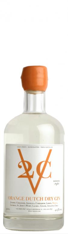 V2C Orange Dutch Dry Gin