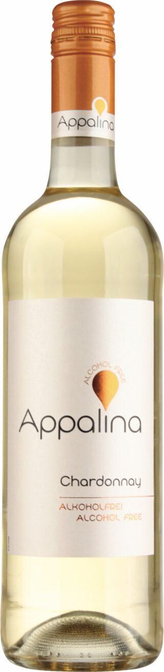 appalina chardonnay non alcohol