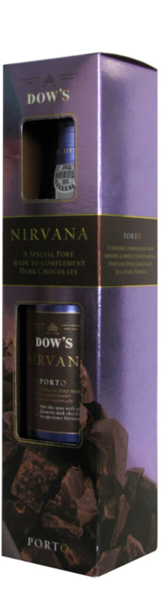 dows port in cadeauverpakking