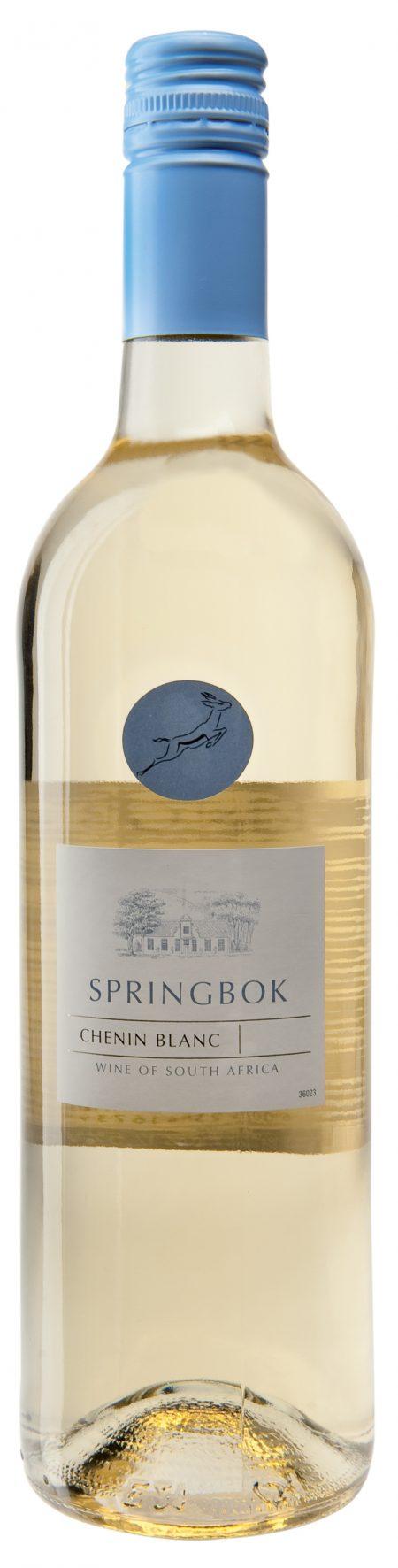 Springbok Chenin Blanc