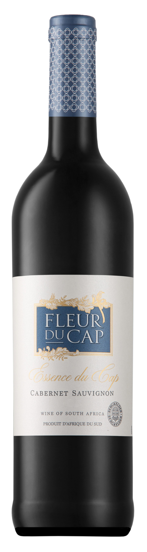 Fleur du Cap +Cabernet Sauvignon