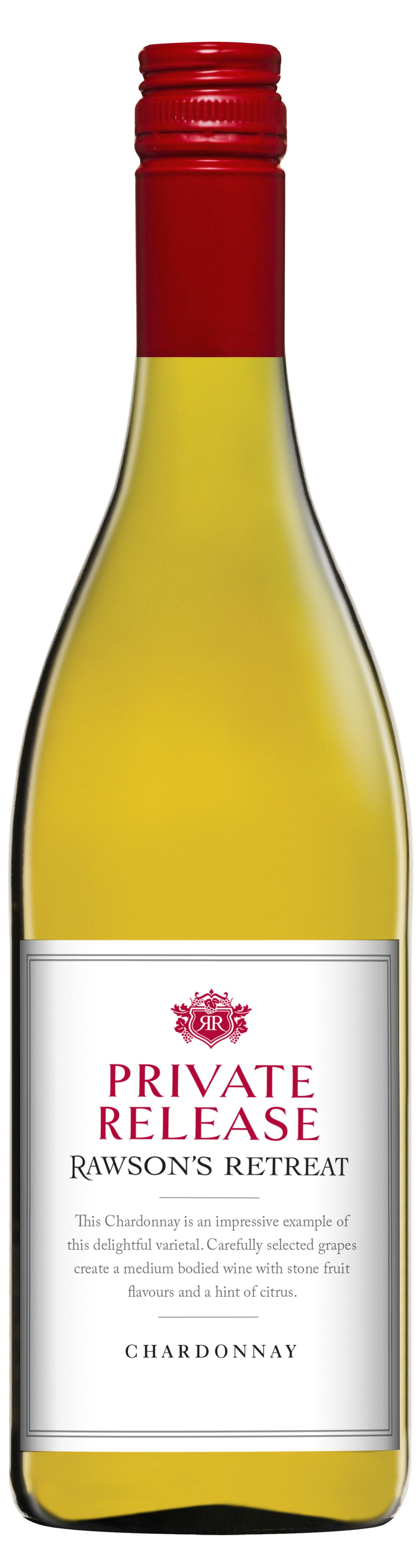 Private Release Rawson's Retreat Chardonnay - Penfolds