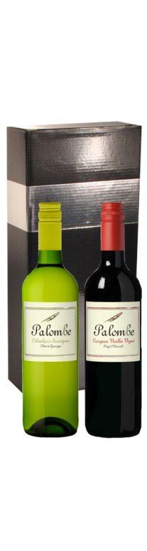 Cadeaupakket Palombe