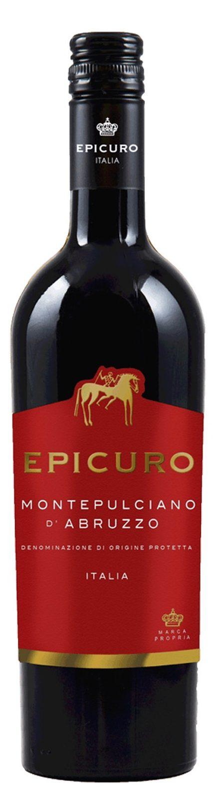 Epicuro Montepulciano