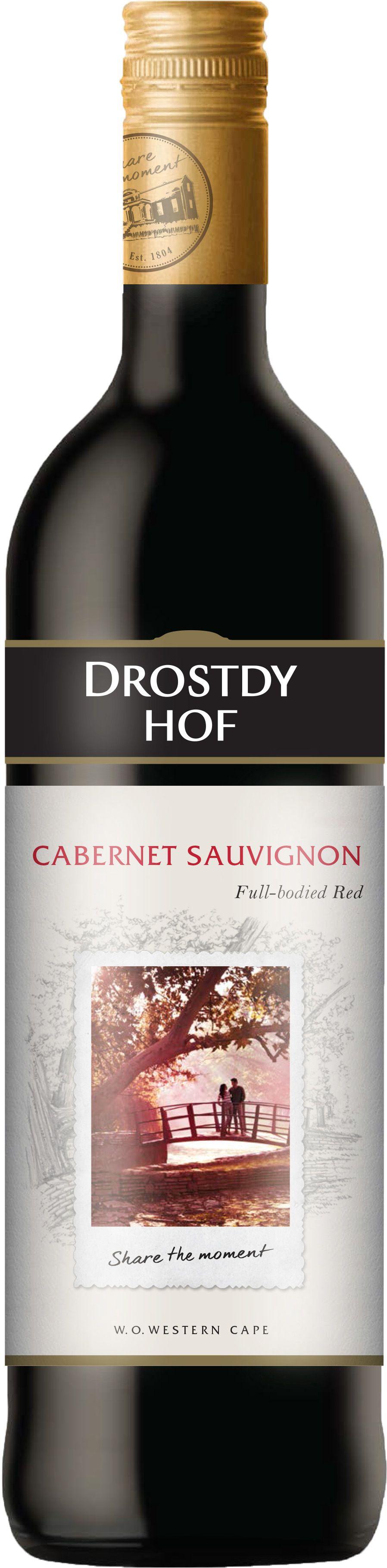 Drostdy-Hof Cabernet Sauvignon