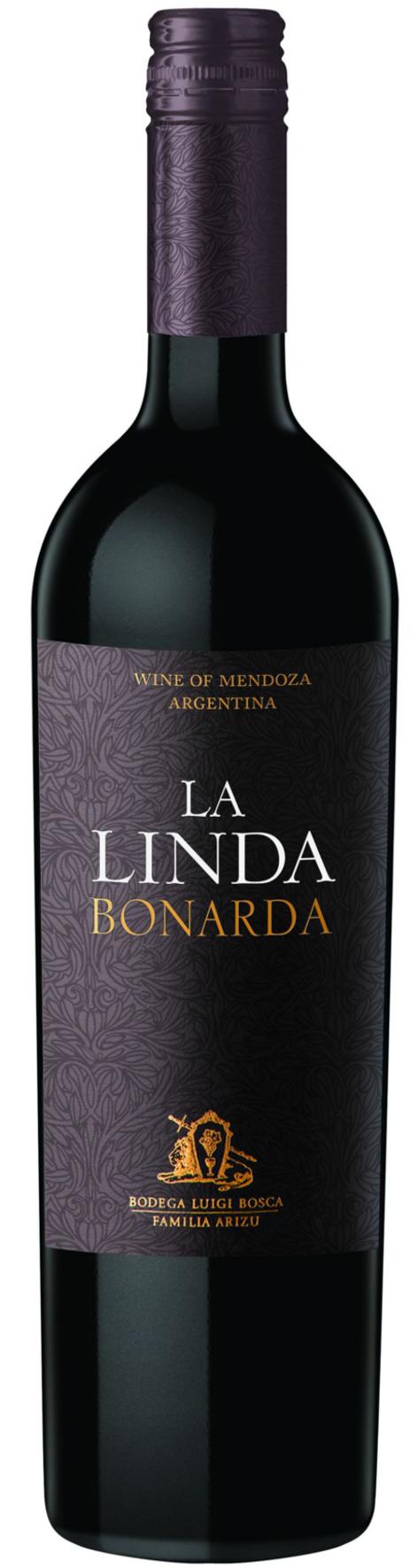 Luigi Bosca La Linda Bonarda