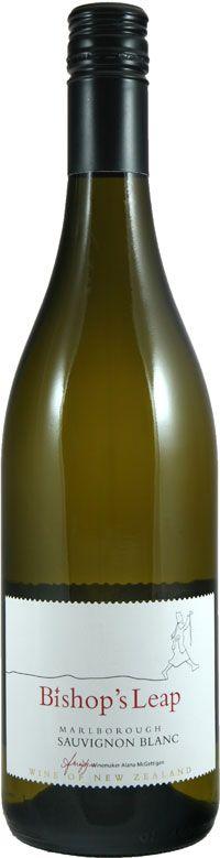 Saint Clair Bischop's Leap Sauvignon Blanc