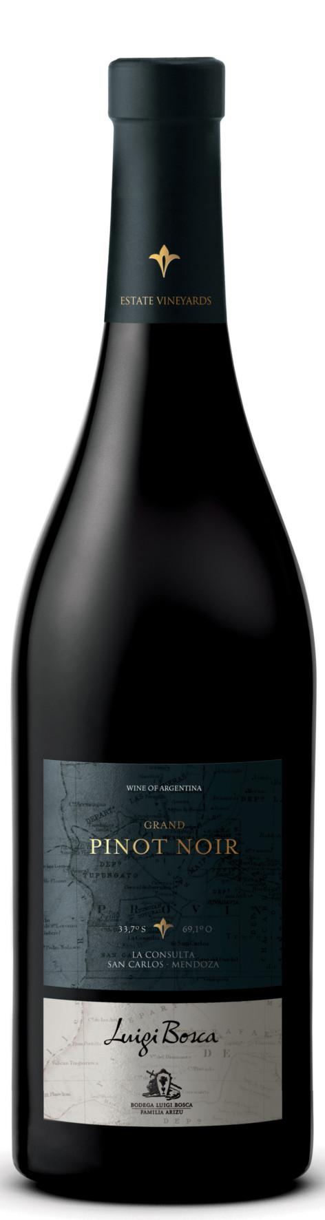 Grand Pinot Noir Luigi Bosca