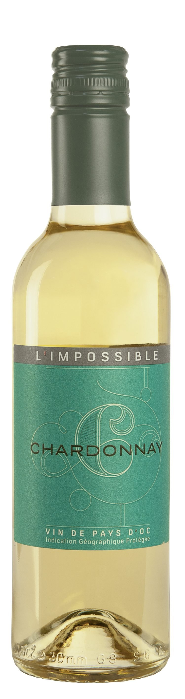 L'Impossible Chardonnay 0.375